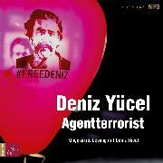 Cover-Bild zu Agentterrorist von Yücel, Deniz
