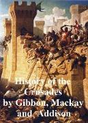 Cover-Bild zu Gibbon, Edward: The History of the Crusades (eBook)