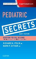 Cover-Bild zu Pediatric Secrets von Polin, Richard A.