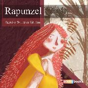Cover-Bild zu Rapunzel (Audio Download) von Grimm, Wilhelm
