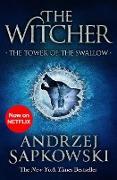 Cover-Bild zu Sapkowski, Andrzej: The Tower of the Swallow (eBook)