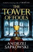 Cover-Bild zu Sapkowski, Andrzej: The Tower of Fools (eBook)
