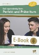 Cover-Bild zu DaZ eigenständig üben: Perfekt & Präteritum - SEK (eBook) von Schulte-Bunert, Ellen