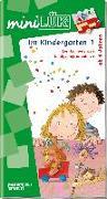 Cover-Bild zu miniLÜK. Im Kindergarten 1 von Junga, Michael