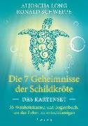 Cover-Bild zu Die 7 Geheimnisse der Schildkröte - Das Kartenset von Long, Aljoscha