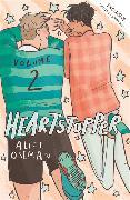 Cover-Bild zu Heartstopper Volume Two von Oseman, Alice
