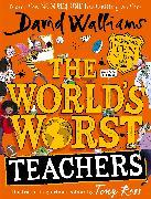 Cover-Bild zu The World's Worst Teachers von Walliams, David