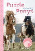 Cover-Bild zu Ludwig, Christa: Puzzle-Ponys