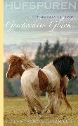 Cover-Bild zu Ludwig, Christa: Hufspuren: Geschecktes Glück (eBook)