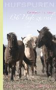 Cover-Bild zu Ludwig, Christa: Hufspuren: 136 Hufe zu viel (eBook)
