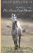 Cover-Bild zu Ludwig, Christa: Hufspuren: Der Himmel auf Pferden (eBook)