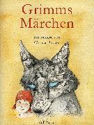 Cover-Bild zu Grimm, Wilhelm Carl: Grimms Märchen - Illustriertes Märchenbuch (eBook)