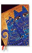 Cover-Bild zu 2020 Katzen des Mittelmeers Mini 12M. Horizontal