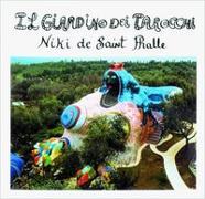 Cover-Bild zu Il Giardino dei Tarocchi von Saint Phalle, Niki de