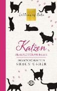 Cover-Bild zu Katzen - Letters of Note (eBook)