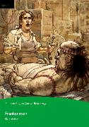 Cover-Bild zu PLAR3:Frankenstein Book & Multi-ROM with MP3 for Pack von Shelley, Mary J