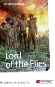 Cover-Bild zu Lord of the Flies. Sekundarstufe 2 von Golding, William