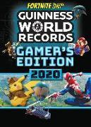 Cover-Bild zu Guinness World Records Gamer's Edition 2020 von Guinness World Records Ltd.