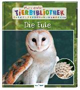 Cover-Bild zu Meine große Tierbibliothek: Die Eule von Poschadel, Dr. Jens