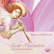 Cover-Bild zu Licht-Meditation von Fallois, Isabelle von