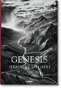 Cover-Bild zu Sebastião Salgado. Genesis von Salgado, Lélia Wanick (Hrsg.)