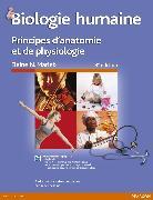 Cover-Bild zu Biologie humaine 8e éd von Marieb, Elaine