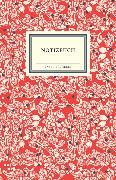 Cover-Bild zu Insel-Bücherei Notizbuch von Insel Verlag (Hrsg.)