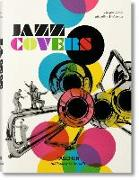 Cover-Bild zu Jazz Covers von Paulo, Joaquim