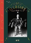 Cover-Bild zu Die Kunst der Illusion von Tompkins, Matthew L.