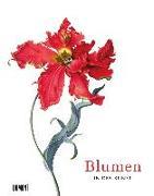 Cover-Bild zu Blumen in der Kunst von Hyland, Angus