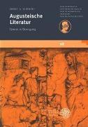 Cover-Bild zu Augusteische Literatur