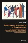 Cover-Bild zu Beratung und Veränderung in Organisationen