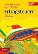 Cover-Bild zu Ertragsteuern von Freichel, Christoph