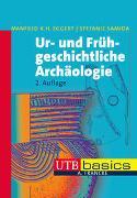 Cover-Bild zu Ur- und Frühgeschichtliche Archäologie von Eggert, Manfred K. H.