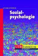 Cover-Bild zu Sozialpsychologie von Stürmer, Stefan