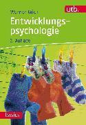 Cover-Bild zu Entwicklungspsychologie (eBook) von Wicki, Werner