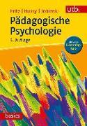 Cover-Bild zu Pädagogische Psychologie von Fritz, Annemarie