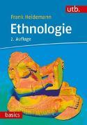 Cover-Bild zu Ethnologie von Heidemann, Frank