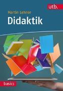Cover-Bild zu Didaktik von Lehner, Martin