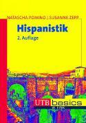 Cover-Bild zu Hispanistik von Pomino, Natascha