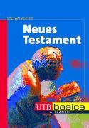 Cover-Bild zu Neues Testament von Alkier, Stefan