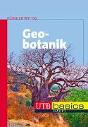 Cover-Bild zu Geobotanik von Wittig, Rüdiger