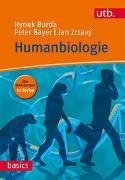 Cover-Bild zu Humanbiologie von Burda, Hynek
