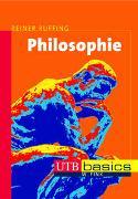 Cover-Bild zu Philosophie von Ruffing, Reiner