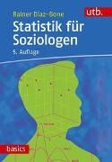 Cover-Bild zu Statistik für Soziologen von Diaz-Bone, Rainer