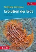 Cover-Bild zu Evolution der Erde von Oschmann, Wolfgang