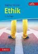 Cover-Bild zu Ethik von Fenner, Dagmar