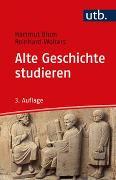 Cover-Bild zu Alte Geschichte studieren von Blum, Hartmut