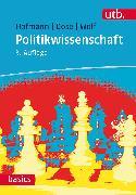 Cover-Bild zu Politikwissenschaft (eBook) von Dose, Nicolai