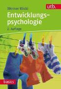 Cover-Bild zu Entwicklungspsychologie von Wicki, Werner
